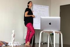 Yin Yoga Lehrerausbildung HH 2020